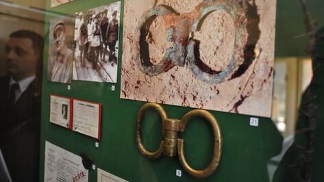 Воронежский музей политических репрессий переезжает в Москву