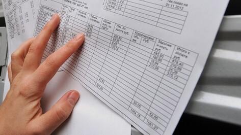 В Воронеже управляющие компании вдвое превысили предельные тарифы на коммунальные услуги