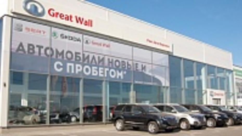 «Ринг Авто Воронеж» вернет деньги за бензин иногородним клиентам