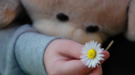 В Воронеже пропавшую 5-летнюю девочку нашли у родственников