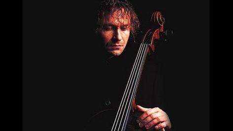 Известный виолончелист Александр Князев сыграет в честь юбилея воронежского дирижера