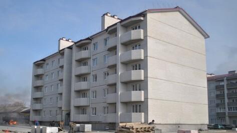 Семилукская мэрия проведет конкурс среди УК на право обслуживания 10 многоэтажек