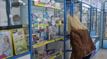 Минпромторг: дефицит лекарств от COVID в аптеках ликвидируют к середине декабря