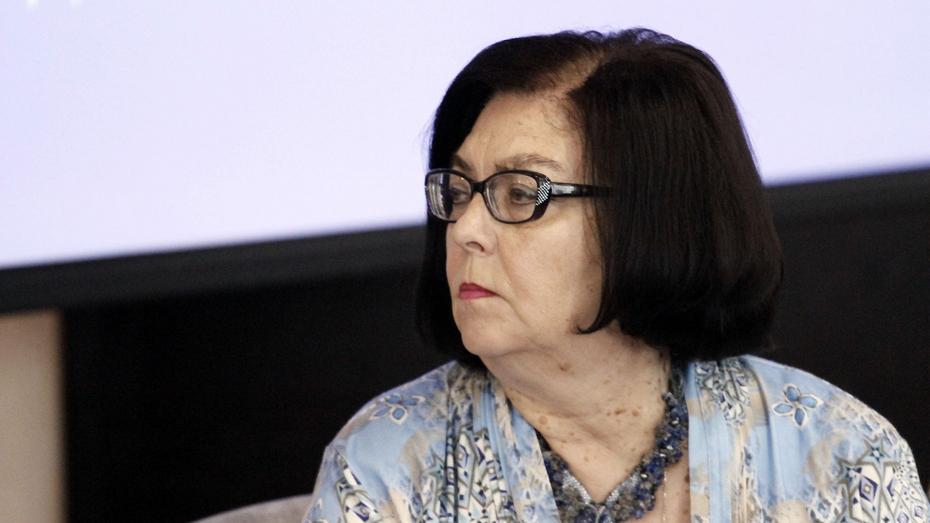 Президент подписал указ о награждении воронежского омбудсмена государственной наградой