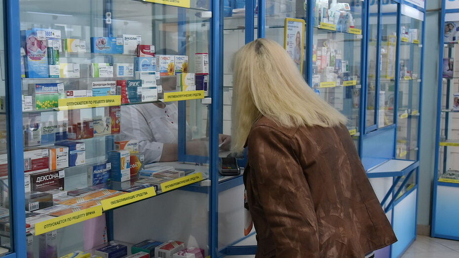 Из воронежских аптек исчез безрецептурный питьевой раствор «Магне B6»