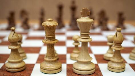 Главный турнир воронежского шахматного фестиваля выиграл саранский гроссмейстер