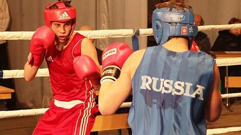 Каширский боксер завоевал «золото» на всероссийском турнире
