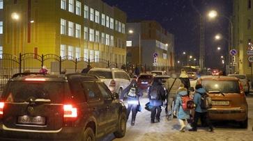 Директор воронежской школы №102 о заторах у ворот: «Меня чуть не побили водители»