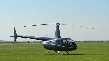 СМИ: под Воронежем 4 ребенка пострадали при жесткой посадке вертолета