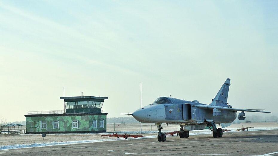 Штурман сбитого в Сирии Су-24 был победителем «Авиадартса» в Воронеже
