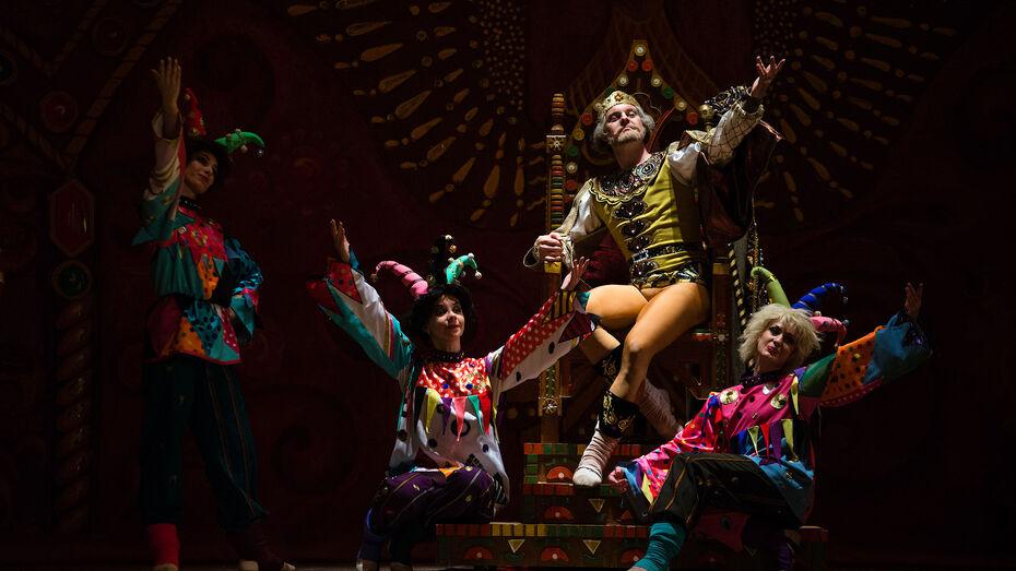 Еще 2 воронежских театра открыли свои двери для детей