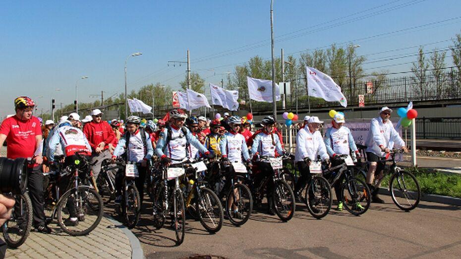 Российские путейцы проедут на велосипедах по маршруту Брест-Воронеж-Волгоград