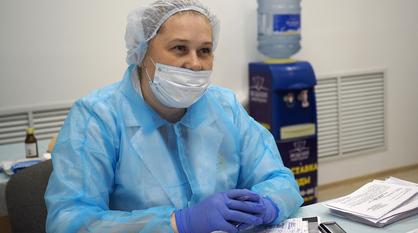 Коронавирус нашли у 142 жителей Воронежской области за сутки