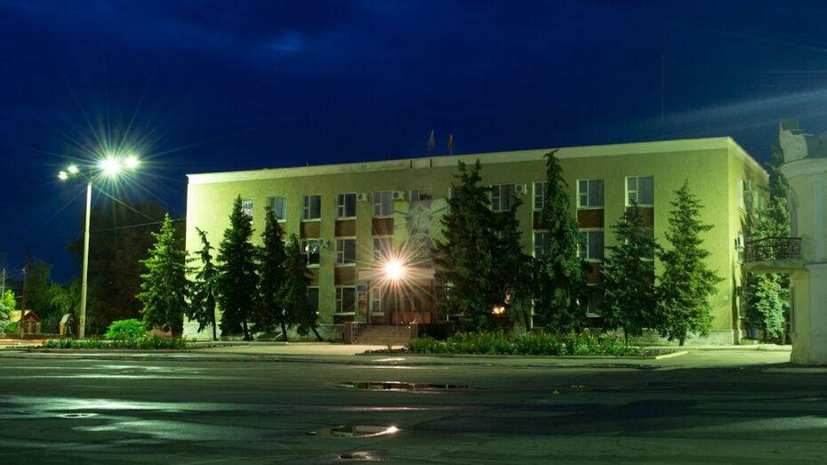Начальник отдела образования Калачеевского района ушел с поста из-за множества нарушений
