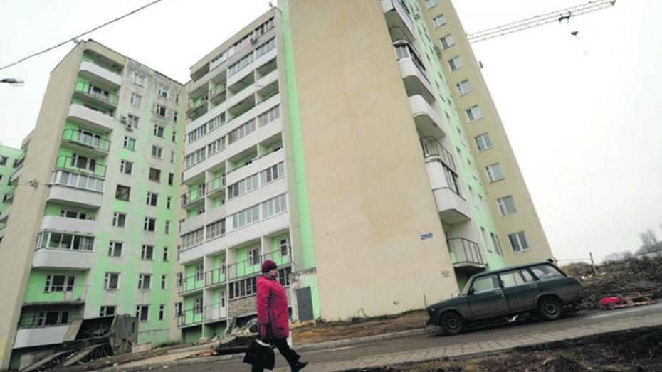 Восемьсот семей воронежских учителей получат квартиры на Московском проспекте