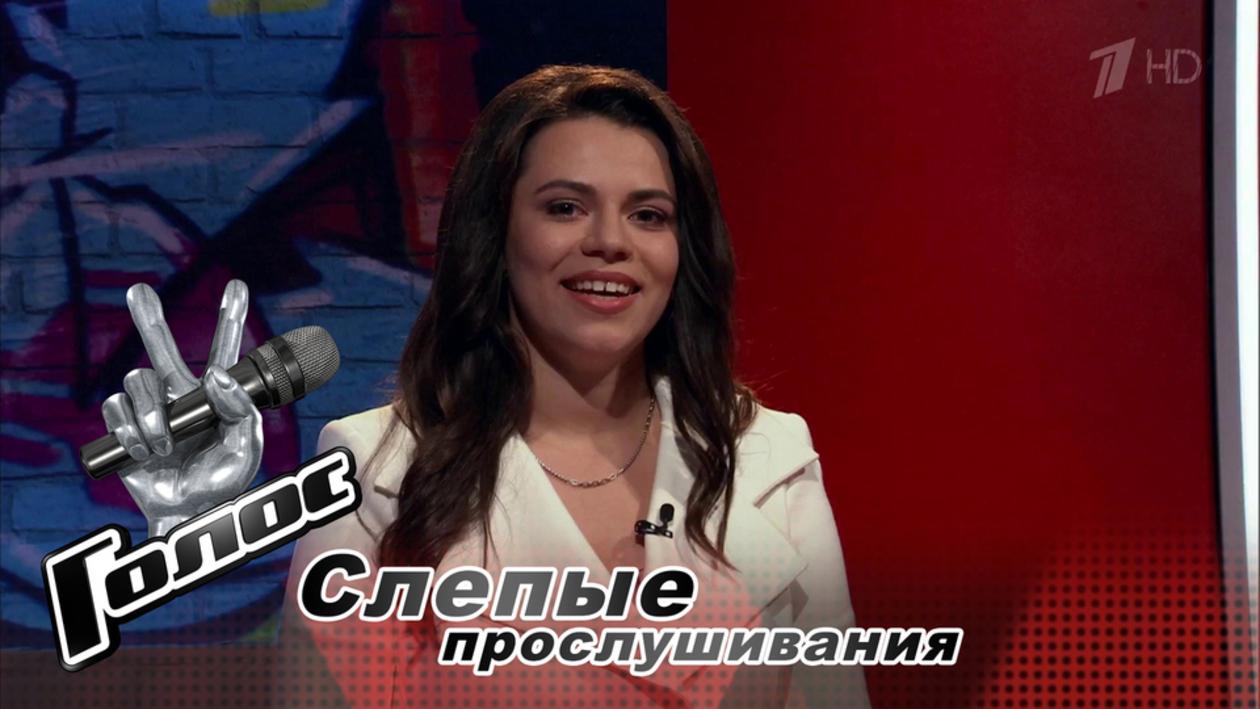 Воронежская певица удивила жанровым разнообразием наставников шоу «Голос»