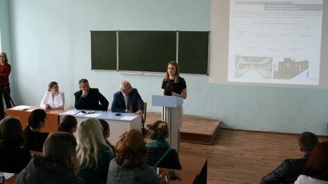 Студентам Воронежского ГУИТ рассказали о вакансиях крупных компаний