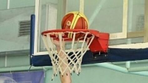 Воронежские баскетболисты стартовали в Кубке России с поражения