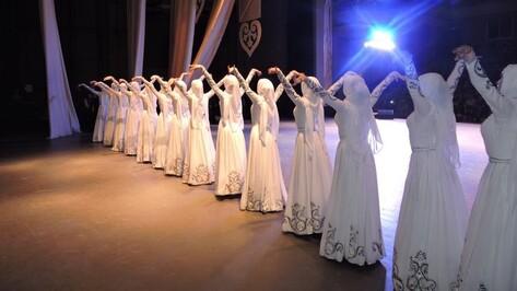 Чеченский ансамбль «Нохчо» выступит в Воронеже с юбилейной программой