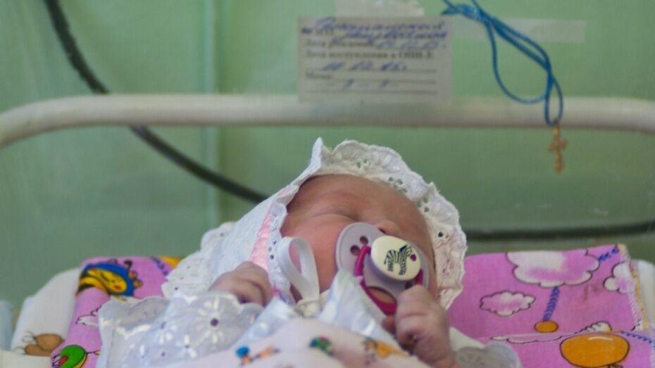 У выбросившей младенца женщины нашлась 7-летняя дочь в Воронежской области