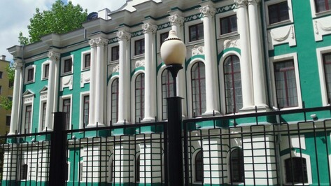 Выставка работ в жанре ню откроется в Воронеже 31 августа