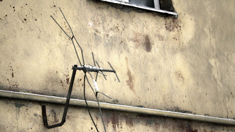 В Воронеже выбрали застройщика для развития ветхого квартала в Придонском
