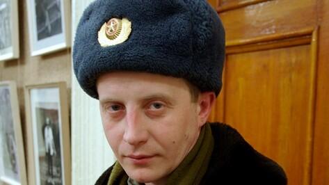 Прощание с погибшим в Сирии штурманом пройдет в Воронеже 13 октября