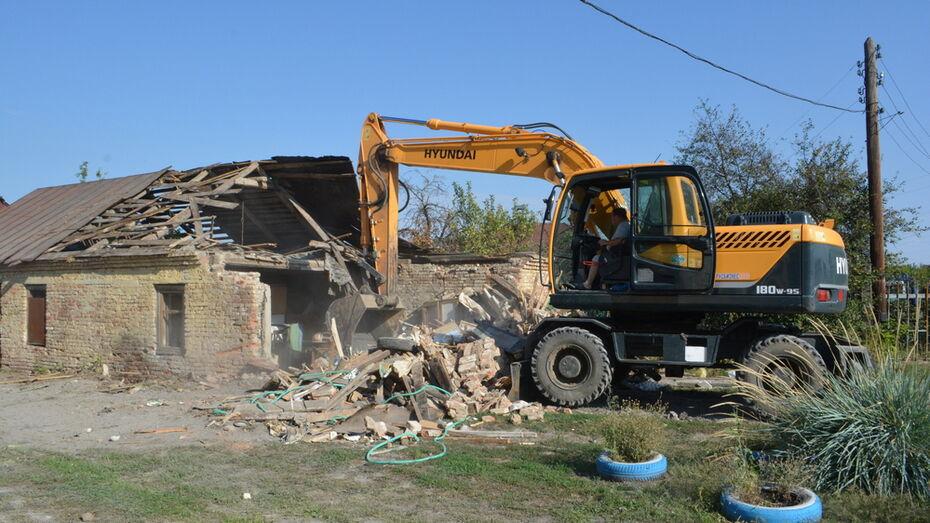 В Калаче капитально отремонтируют школу №6