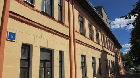 В Воронежской области отремонтируют 554 многоквартирных дома до конца 2017 года