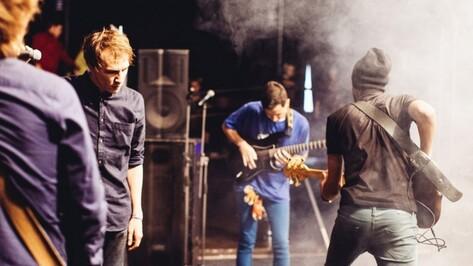 Группа Surfer Rose сыграет бесплатный концерт для воронежцев