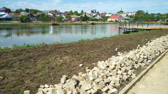 На «Перламутровое озеро» в Воронежской области пригласят нового подрядчика