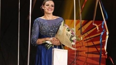Выпускница Воронежского колледжа имени Ростроповичей победила в ТВ-проекте «Большая опера»