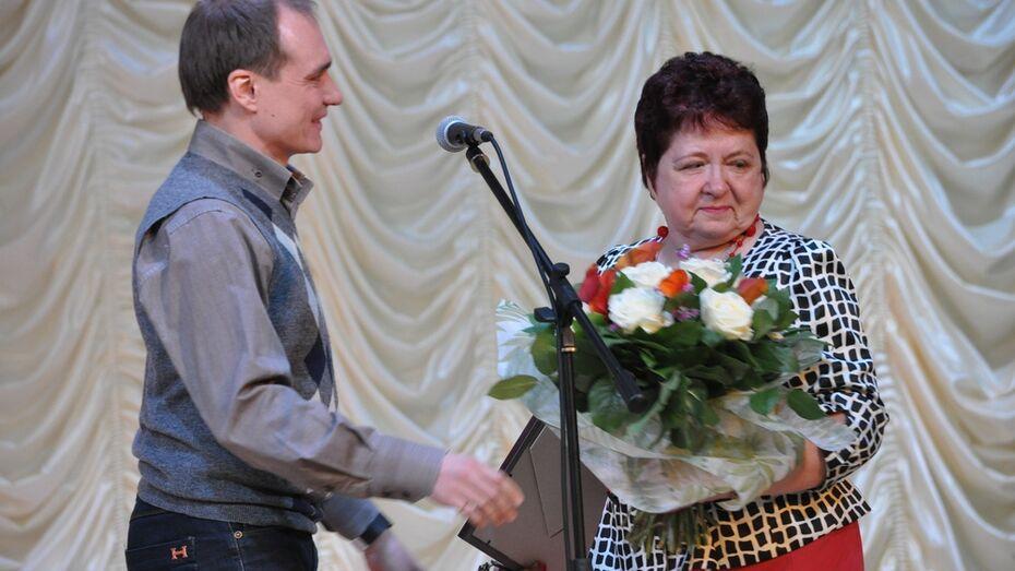 Газета «Репьевские вести» отметила 85-летие