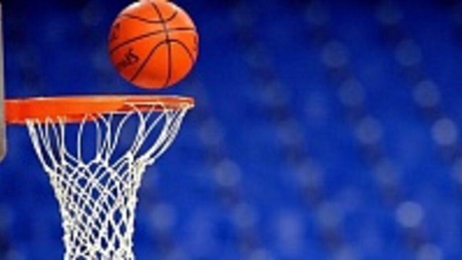 Воронежские баскетболистки завоевали бронзу на этапе молодежной Спартакиады