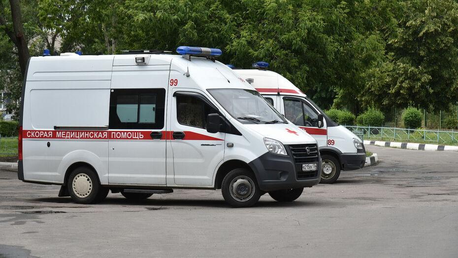 Более 150 воронежцев заразились коронавирусом за сутки