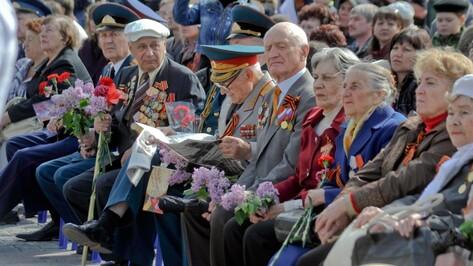 Белорусско-русский оркестр выступит в Воронеже на Дне Победы