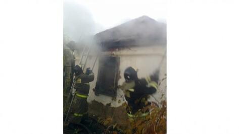 В Лисках установили личность погибшего на пожаре мужчины