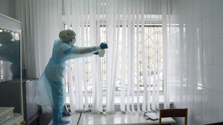 Врачи вылечили от коронавируса еще 397 пациентов в Воронежской области
