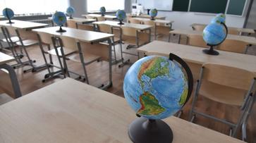Ковидные ограничения в российских школах продлили до конца 2021 года