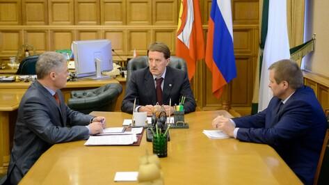 Воронежская область подготовилась к пересеву озимых