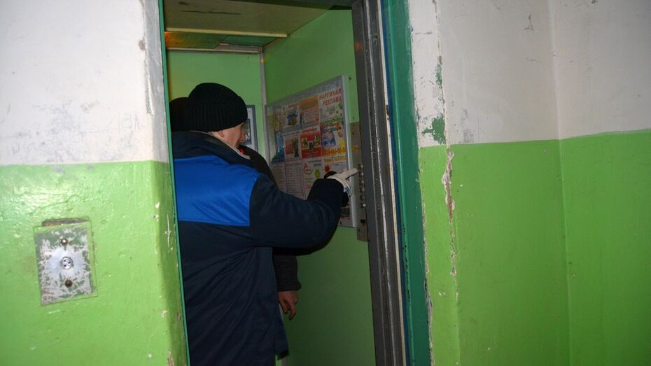 В Россоши возбудили административные дела о ненадлежащем содержании лифтов