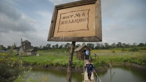 Воронежский фермер пригрозил закрыть уникальный музей старины из-за налоговых счетов