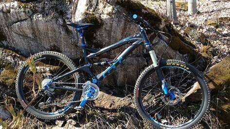 Под Воронежем двое подростков украли 9 велосипедов