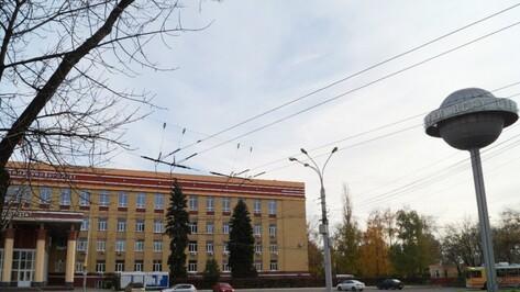 Минобрнауки выделит 100 млн рублей на празднование 100-летия Воронежского госуниверситета