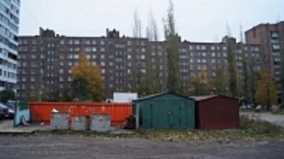 Воронежские коммунальщики за неделю обнаружили в городе почти 50 свалок
