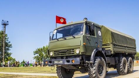 Международные армейские игры-2015 закроются 15 августа