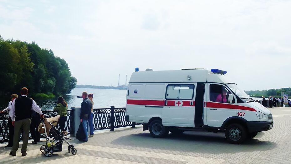 В среднем в Воронеже скорая помощь приезжает за 19 минут