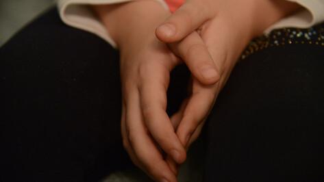 Сотрудники Росгвардии нашли в Воронежской области пропавшую 6-летнюю девочку