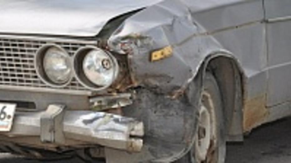 В Семилукском районе определили самые опасные дороги
