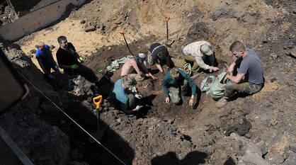 Воронежская область поучаствует в воссоздании исторической линии обороны